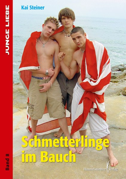 Schmetterlinge im Bauch | Himmelstürmer Verlag