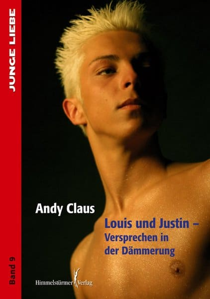 Louis & Justin   Himmelstürmer Verlag