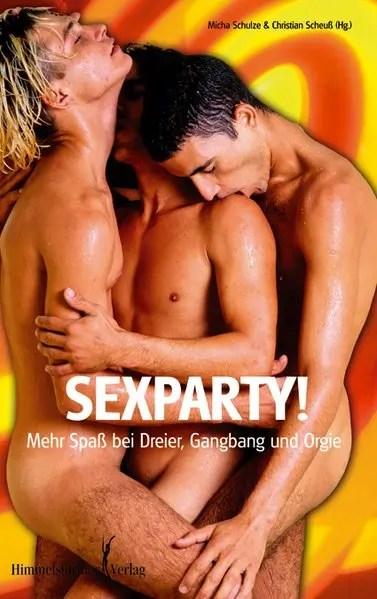 Sexparty! | Himmelstürmer Verlag
