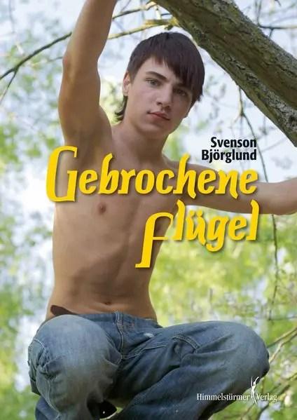 Gebrochene Flügel | Himmelstürmer Verlag