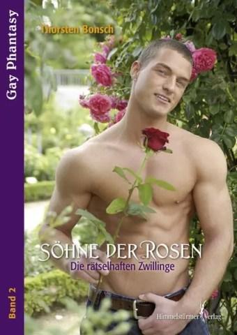 Söhne der Rosen Band 2 - Die rätselhaften Zwillinge