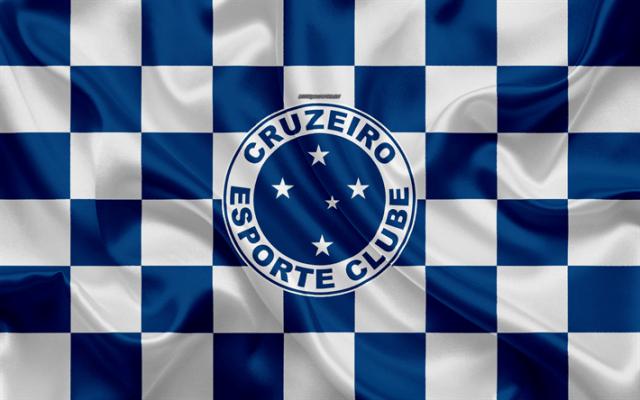 cruzeiro-fc-logo-creative-art-blue-white-checkered-flag-himnode.com