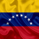 venezuela-silk-flag-bandera-himnode.com