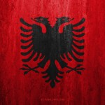 flag-of-albania-4k-stone-background-grunge-flag-europe-himnode.com_