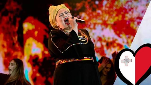 eurovision-2020-malta-himnode.com-lyrics
