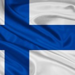 flag-of-finland-fabric-texture-silk-finnish-flag-europe-himnode.com-lyrics-letra