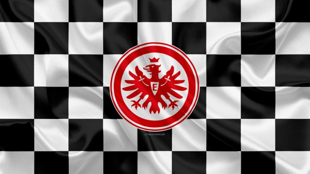 eintracht-frankfurt-4k-logo-creative-art-black-and-white-checkered-flag-himnode.com-letra-lyrics
