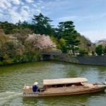 松江しんじ湖温泉を旅する