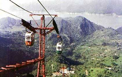 Shri-Naina-Devi-Temple-Himachal-Cable-Car