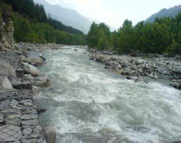 Tourism-in-Himachal-Pradesh-Beas-River