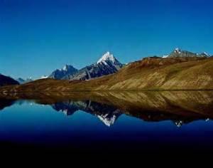 Himachal Pradesh Tourism Destinations Chandra Tal