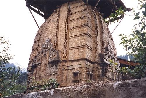 Manali_Gauri_Shankar_Temple_Naggar