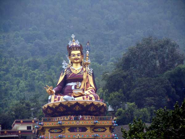 Padmasmabhava