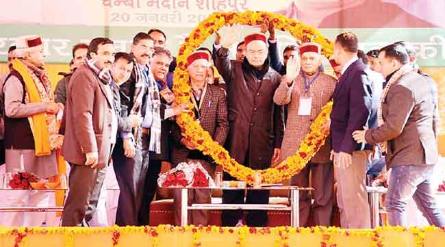 BJP-Rejuvenating-Party-Cadre