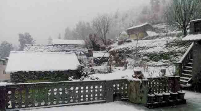 chamba-snowfall