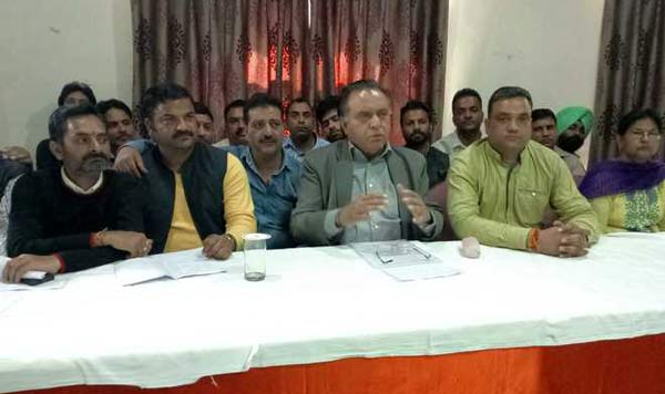 GS-Bali-press-conference-in-Hamirpur