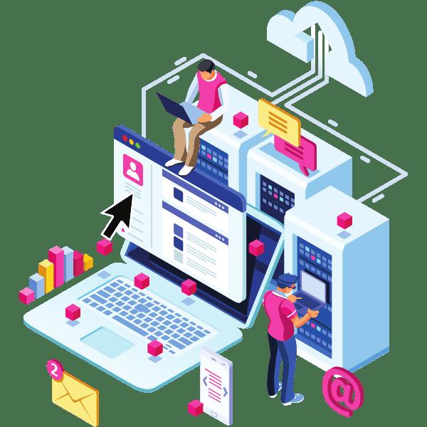 Web Design Company In Bangladesh