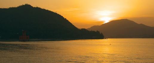 3月16日:国立公園指定記念日
