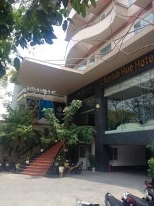The Cherish Hotel, Hue
