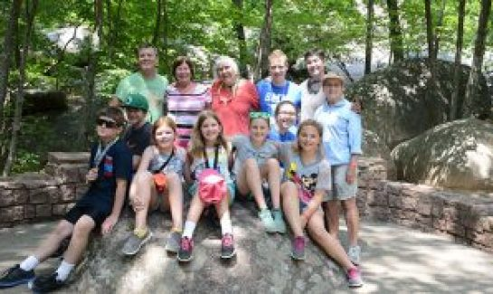 Outdoor Adventures in the Northwoods With Your Grandchild July 15 @ 3:00 pm - July 20 @ 3:00 pm