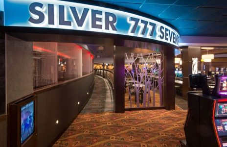 Silver Sevens at Grand Casino Hinckley
