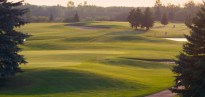 18-hole golf course in Hinckley MN