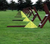 Grand National Golf Club amenities