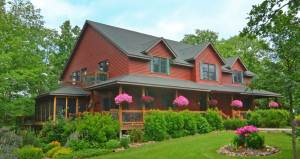 Woodland Trails-Where to stay in HInckley MN. Hotels, inns, lodges, bed and breakfast, chalets within Hinckley MN. This is Woodlands Trails Bed and Breakfast in Hinckley MN.