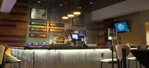 Bar Lounge at Grand Casino Hinckley offering tap brew and cocktails