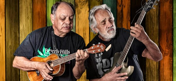 Grand Casino Hinckley MN events, Cheech and Chong