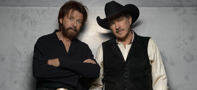Grand Casino concerts Brooks and Dunn concert in Grand Casino Hinckley MN