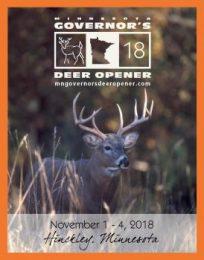 MN Deer Hunting Opener 2018 Hinckley image