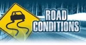 Road condition report assistance MN