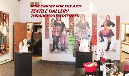 Art Gallery near Hinckley MN
