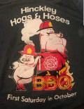 Hinckley Hogs and Hoses Street Dance500x385