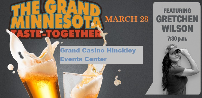 Brewfest Grand Casino Hinckley Taste Together