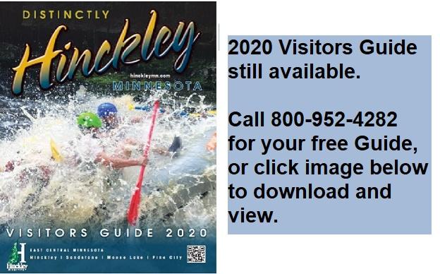 Hinckley, tourism, visitors, guide, convention