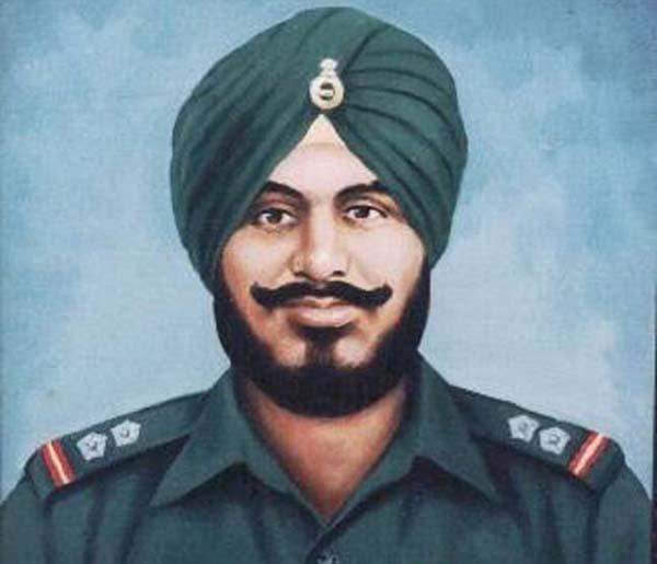 Subedar-Joginder-Singh