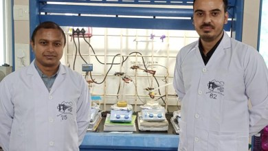 Clean hydrogen and ammonia production made easy by solar energy