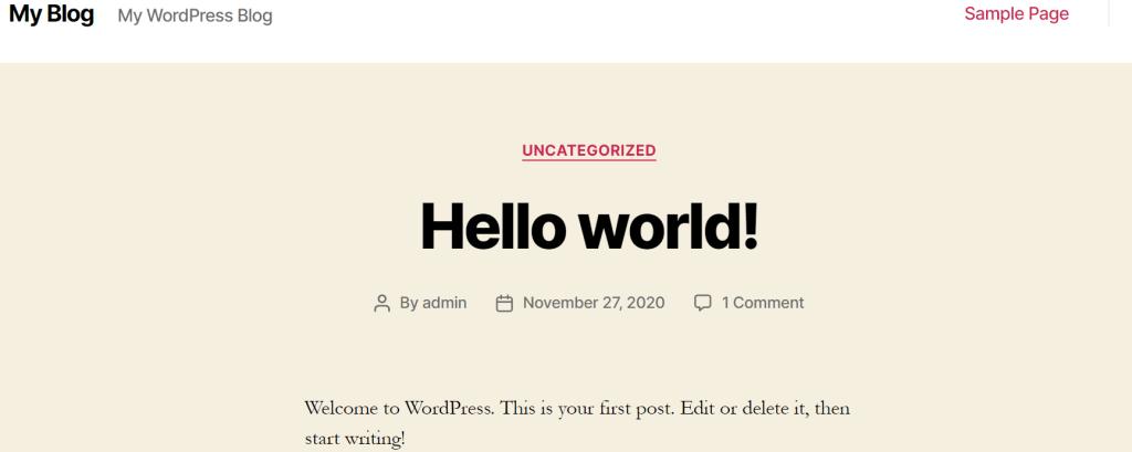 Start Blog Hindi