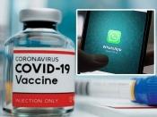 Corona Vaccine: घर बैठे Whatsapp से पाएं करीबी सेंटर की जानकारी , फॉलो करें ये आसान स्टेप्स
