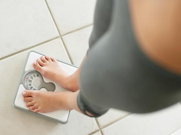 वजन संतुलित रखता है