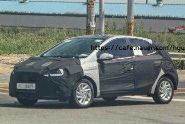 2019 All New Hyundai Grand I10 Featured