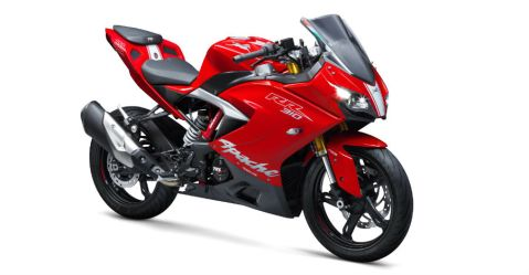Apache Rr310 Featured