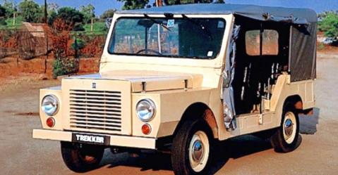 Hm Trekker India Featured
