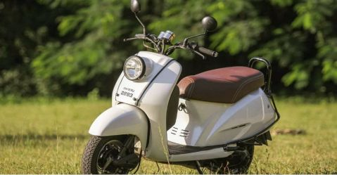 Honda Activa Scoopy Featured