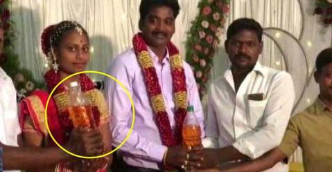 Petrol Wedding Featured