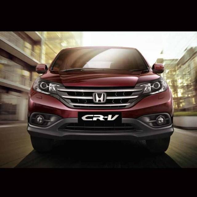 Honda Cr V Discount