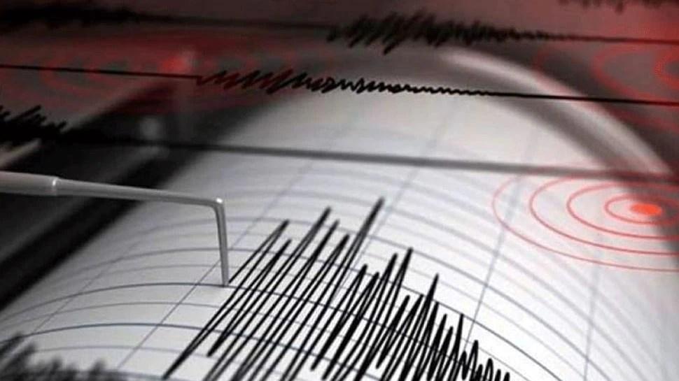 झारखंड के जमशेदपुर और कर्नाटक के हम्पी में भूकंप के हल्के झटके