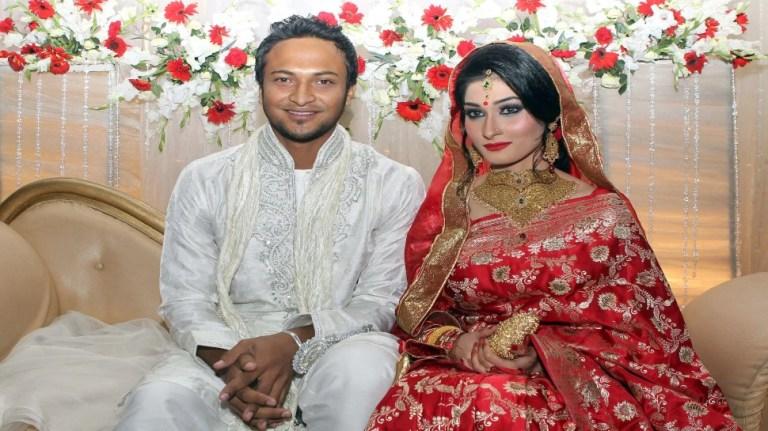 शाकिब अल हसन को सात समंदर पार हुआ था प्यार, पत्नी को छेड़ने वालों की कर दी थी धुलाई